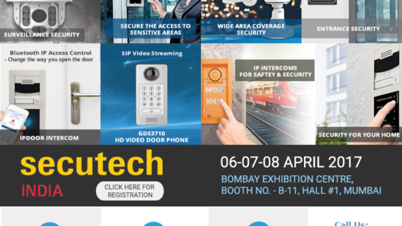 SecutechIndia 2017